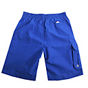 Men's Beach Casual Sportive Cotton Trunks