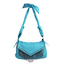 Women's Fashion Tassel Crossbody Bag