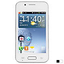 D7100 Smart Phone 4.0 inch capacitive touchscreen SP6820 1,0 GHz Android 4.0