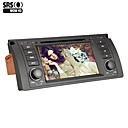 Car DVD Player for BMW 5 Series X5 E39/E53 2002-2006 with SRS WOW HD Audio