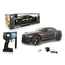 Environmental ABS High-speed Remote Control Car 103 With Soft Car Shell