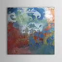 Hand Painted Oil Painting Abstract 1305-AB0632