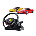 1/14 Ambientale ABS Steering Wheel Remote Control Car Ferrari 458 Versione