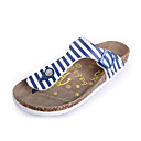 Babala Azul Stipes Zapatillas Beach