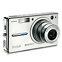 Kodak EasyShare V550 5MP Digital Camera with 3x Optical Zoom (silver)
